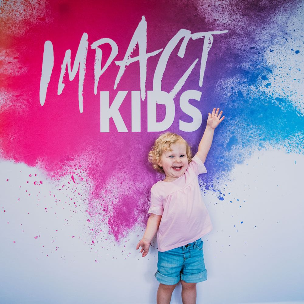 Welcome to Impact Kids