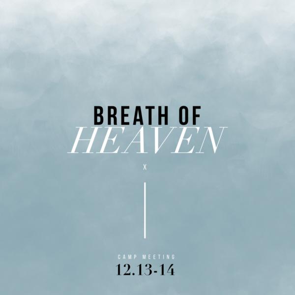 Breath of Heaven, Bethel Austin