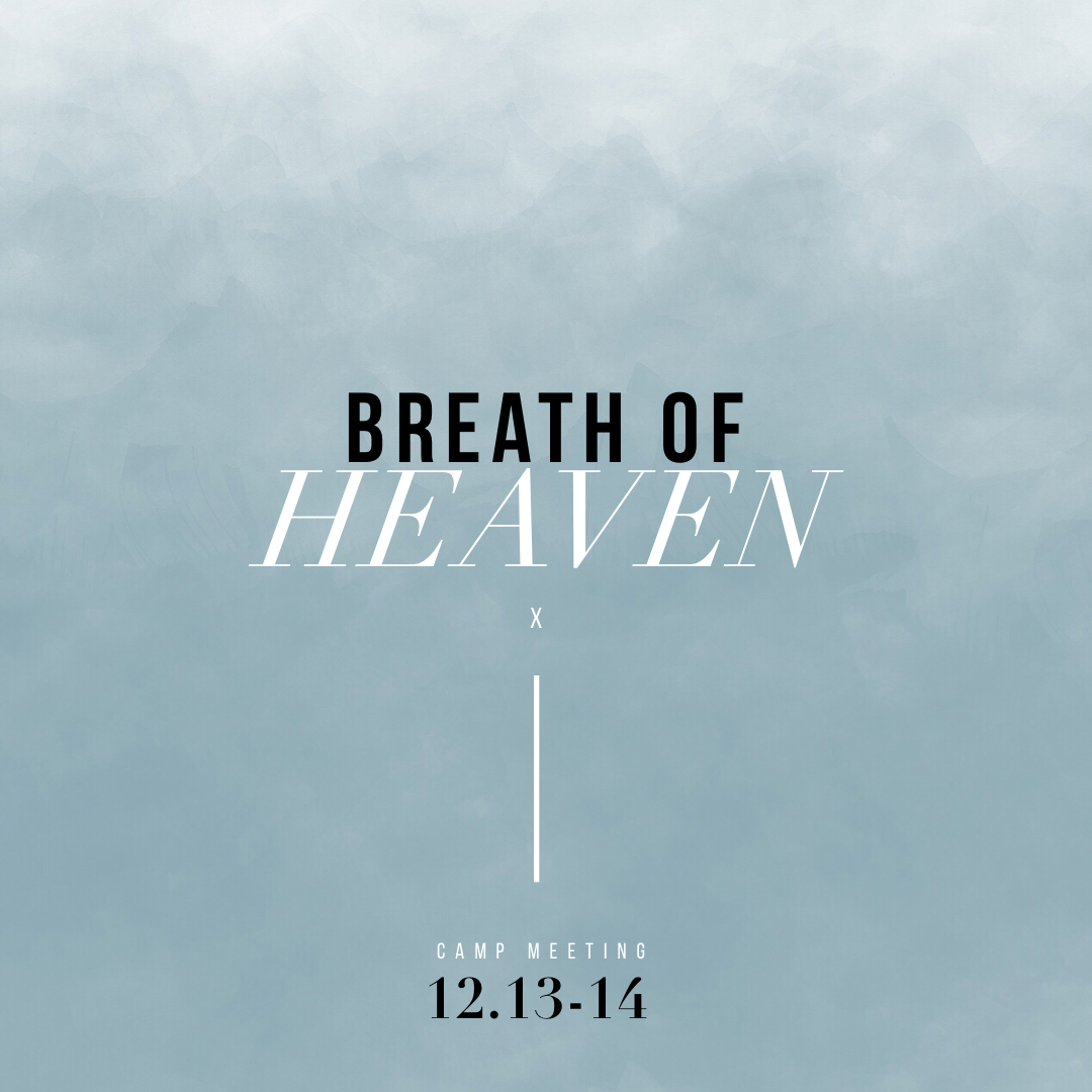Breath of Heaven, Bethel Austin