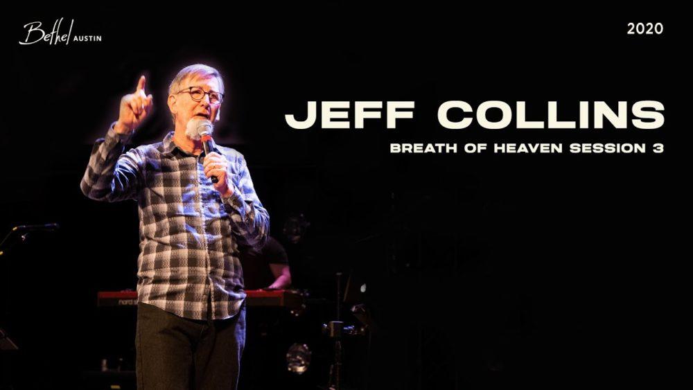 Breath of Heaven 2020 - Session 3 Image