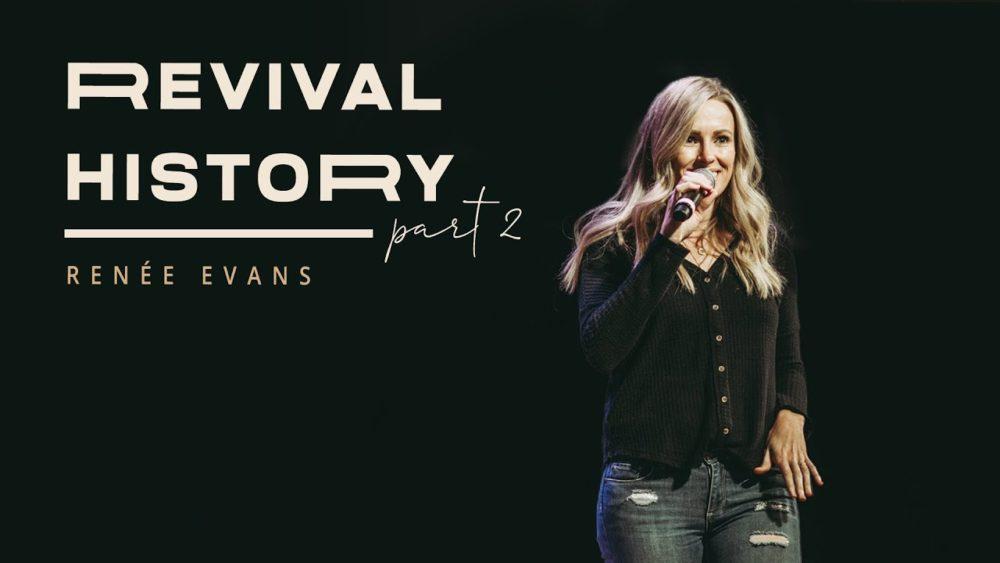 Revival History (Part 2)