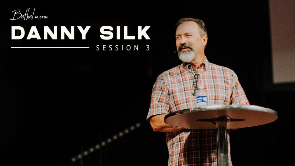 2 Yr Anniversary with Special Guest, Danny Silk-Session 3 Image