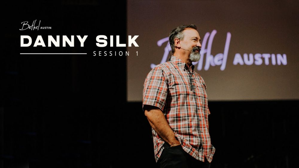 2 Yr Anniversary with Special Guest, Danny Silk-Session 1 Image