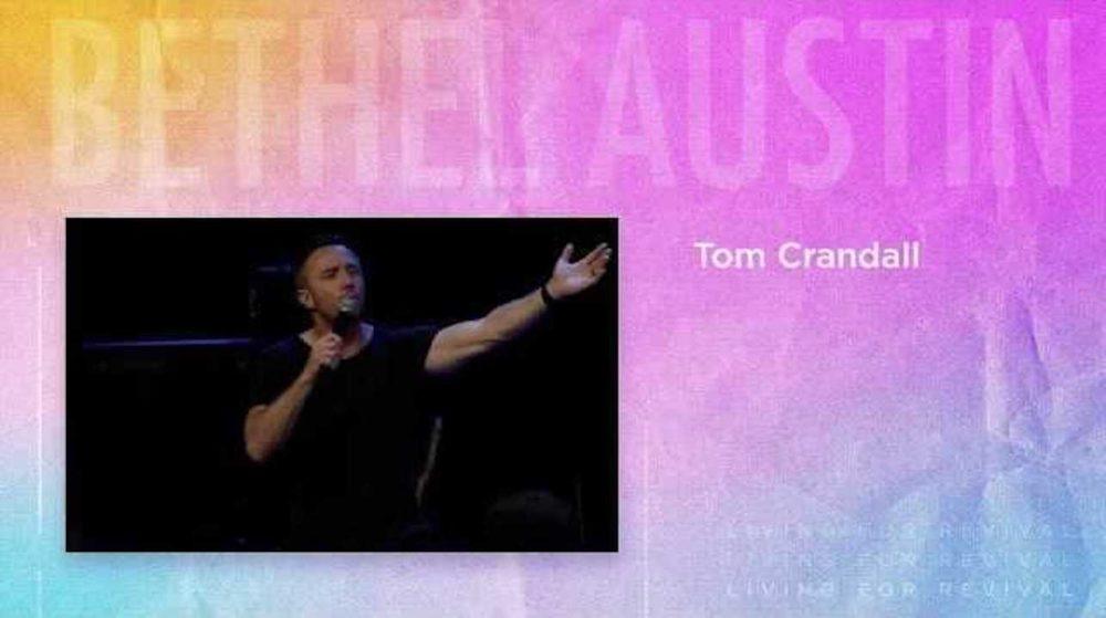 Tom Crandall Image